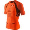 X-Bionic The Trick Løbe T-shirt Herrer orange